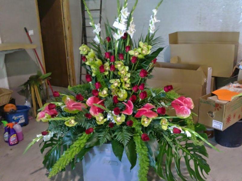 flor de lis original