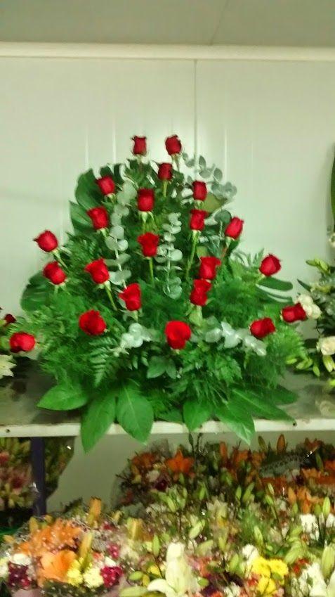 significado rosas rojas